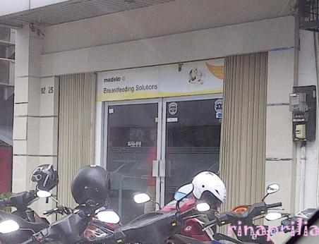 Service Center Medela