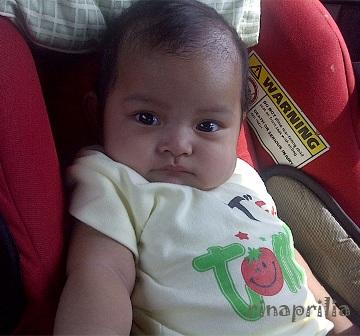 Rahma 3 Bulan