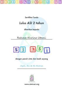 S3 ASI